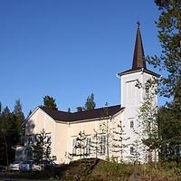 Savonrannan kirkko