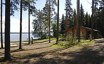 Tavisalon leirikeskus Kerimäki