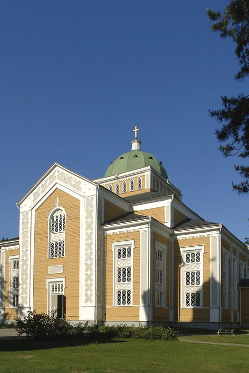kirkko suomessa chat Narpio