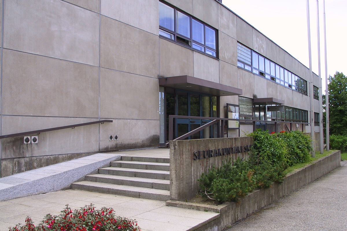 Savonlinnan seurakuntakeskus
