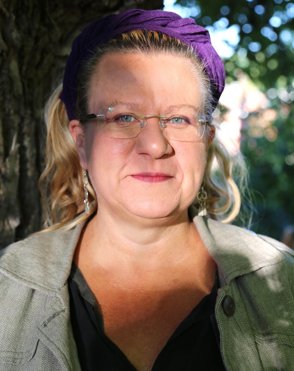 Pia Rask